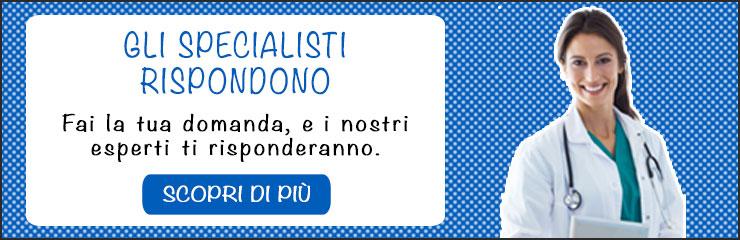 Scrivi a: Dottoressa Valentina Camozzini