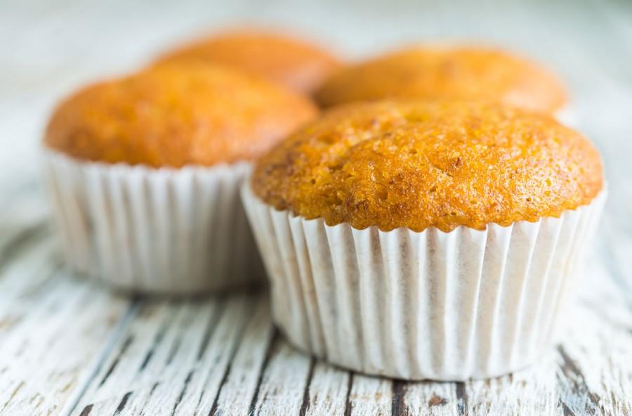 Muffin versione light