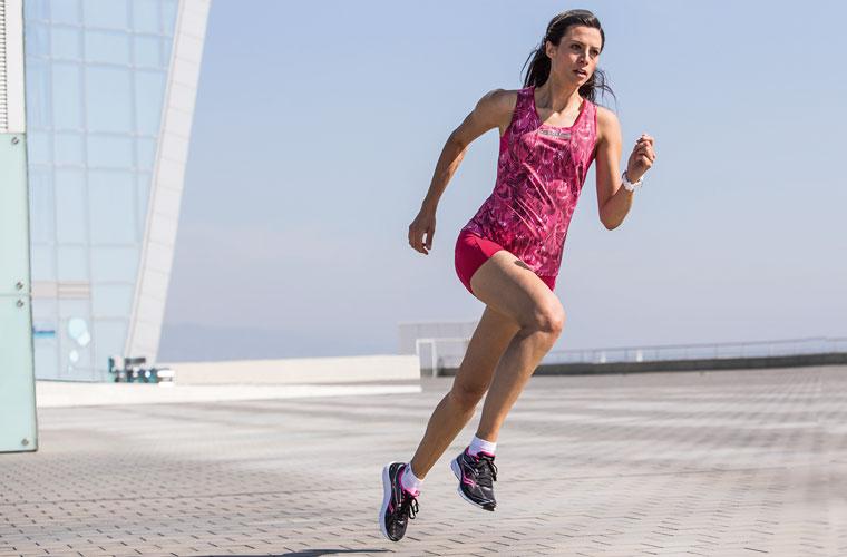 Running: scegli la scarpa giusta