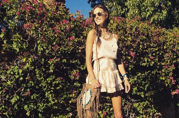 Copia il look della top model Alessandra Ambrosio
