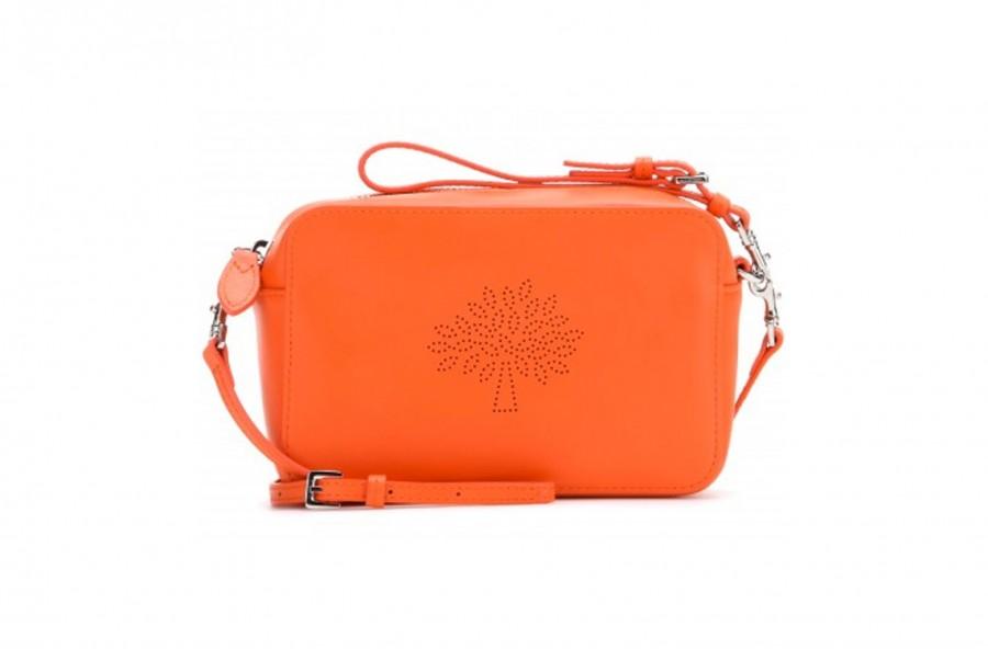 Trend: mini bag. Indispensabili per l'estate