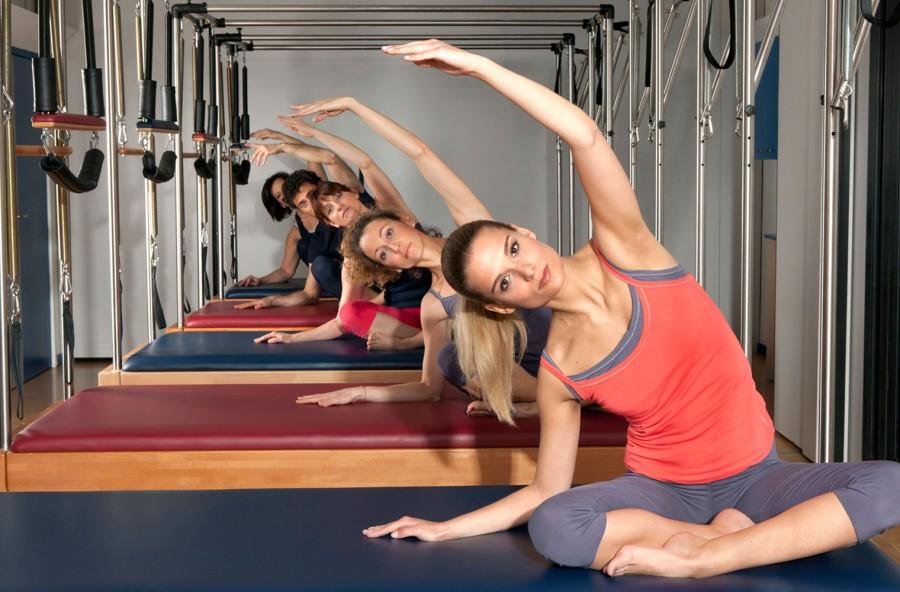 Pilates: scopri i 6 principi base