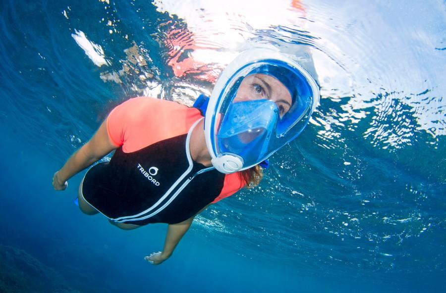 Snorkeling: in maschera e boccaglio per scoprire i fondali