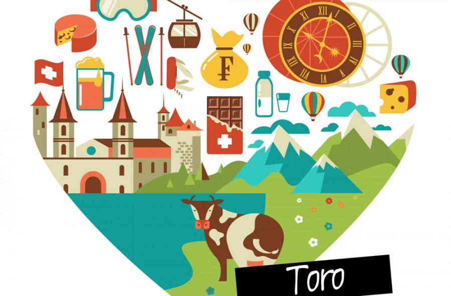 Toro: solida e dolce come Ginevra