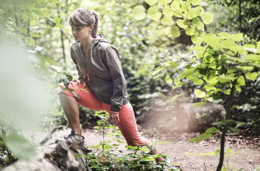 Abbigliamento da trekking: 6 regole per una scelta corretta