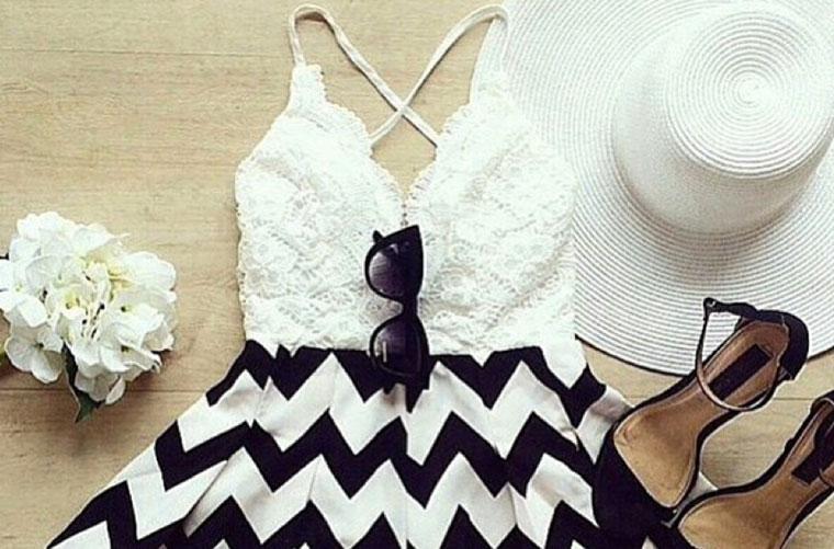 Brunch: 5 consigli per un look perfetto