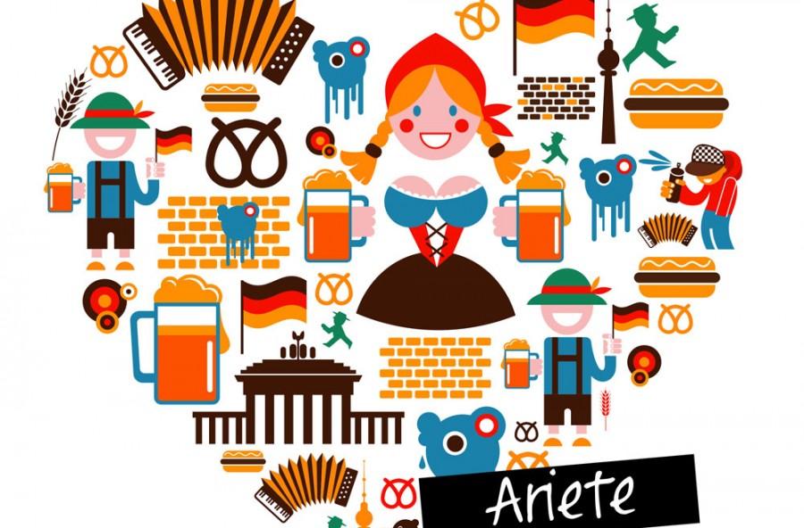 Ariete: brusca e reattiva come Berlino