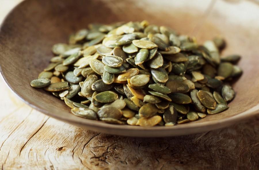 Frutta secca e semi: sono buoni e fanno bene