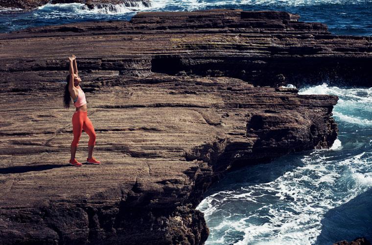 Pranayama: la respirazione yoga antistress
