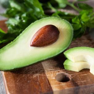 Un avocado per dimagrire