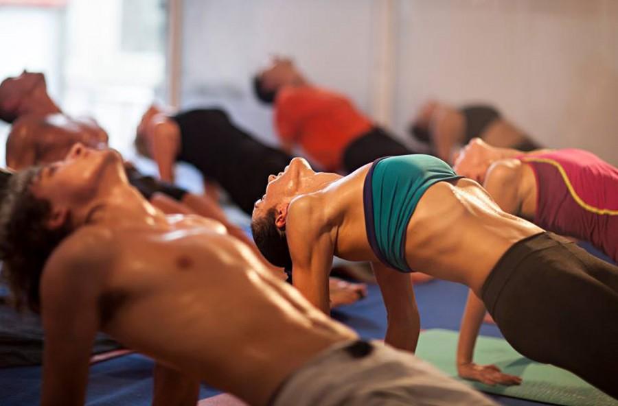 Hot Yoga: cos'è e come si pratica