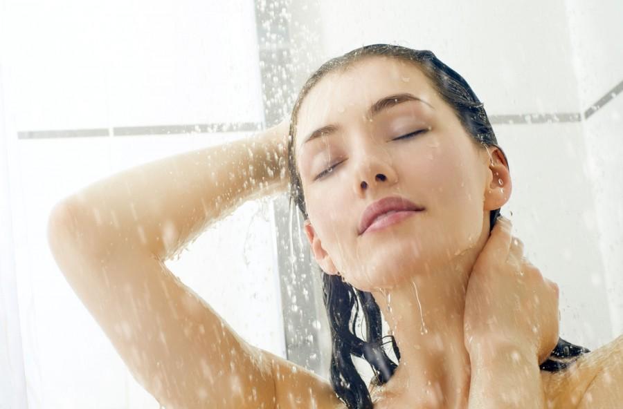 Tintarella: come non farla sbiadire sotto la doccia