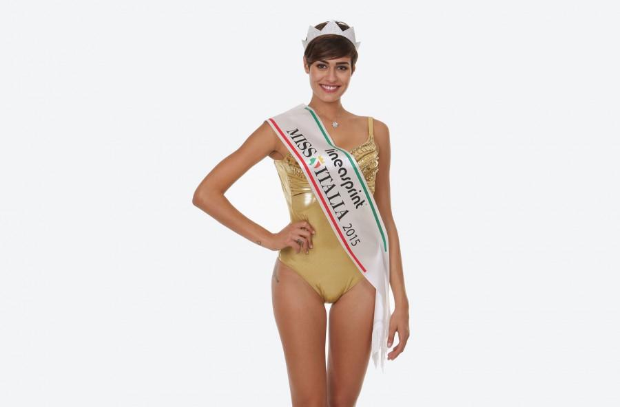 Alice Sabatini: la nuova Miss Italia ha i capelli corti