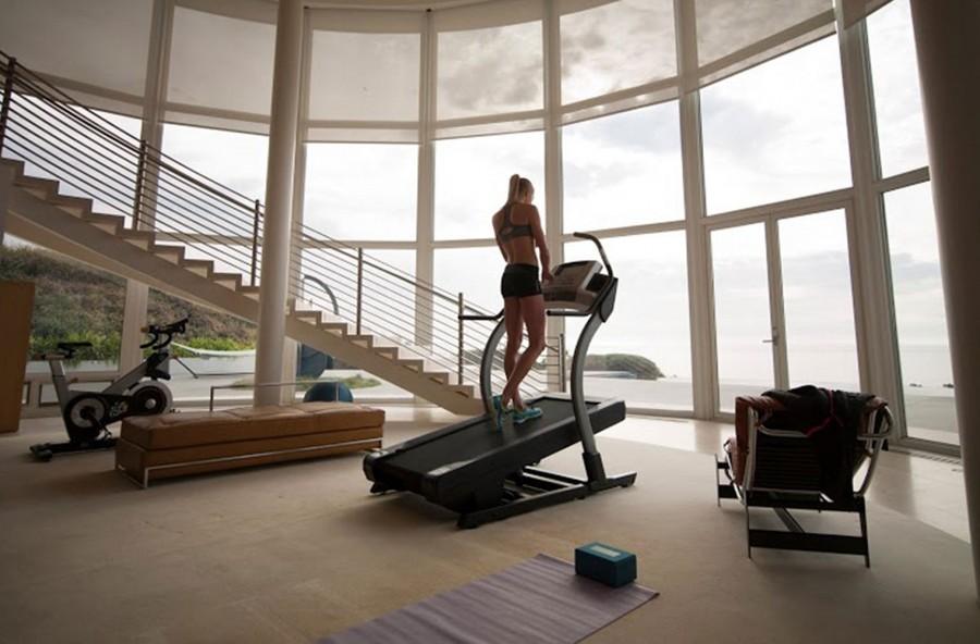 Home fitness: come allenarsi sul tapis roulant