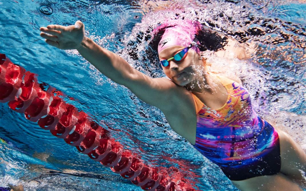 Costumi da piscina l 39 outfit giusto per il nuoto silhouette donna - Costumi da piscina ...