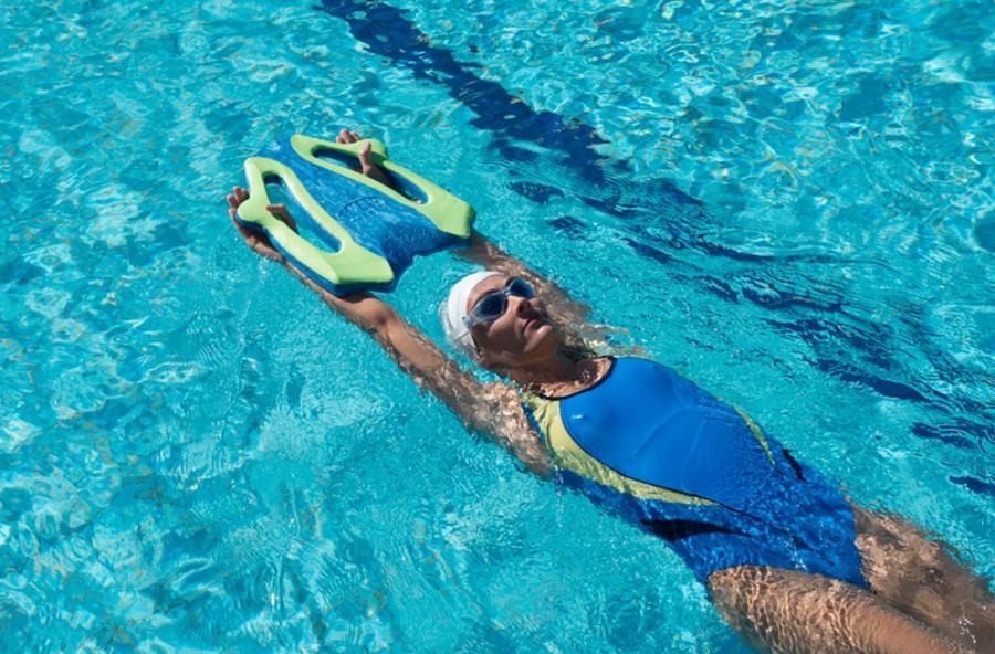 Gli stili del nuoto