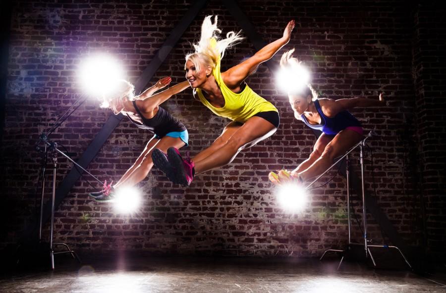 Prova il Piloxing: Pilates + Boxe + Danza