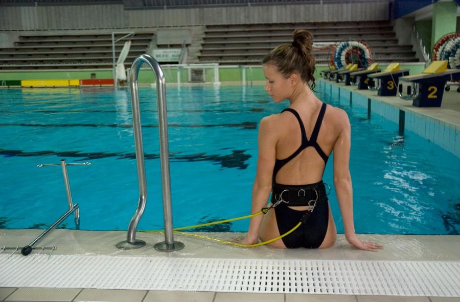 Aquawallgym: tono o linea? Scegli il tuo training in piscina