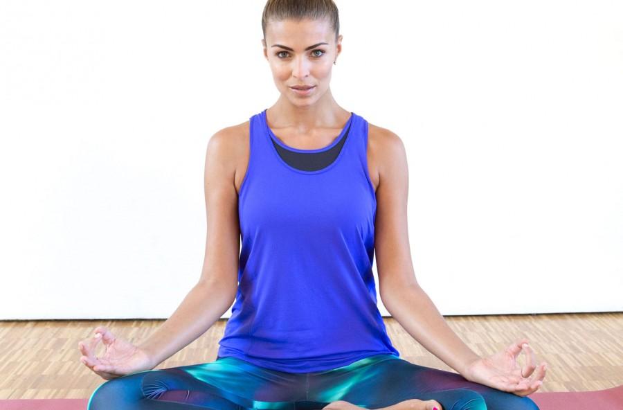 Abbigliamento yoga: tra dance e hi-tech