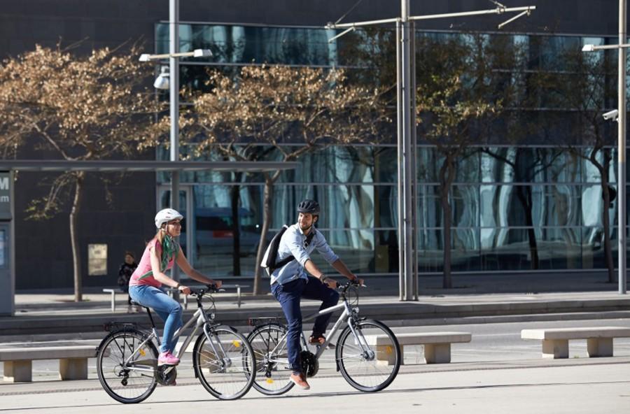 City bike per dimagrire e spostarsi in libertà