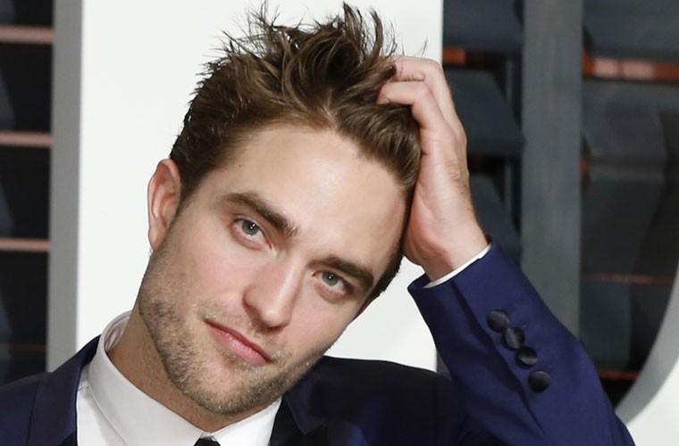 Robert Pattinson: per lui pochi amori e grandi film