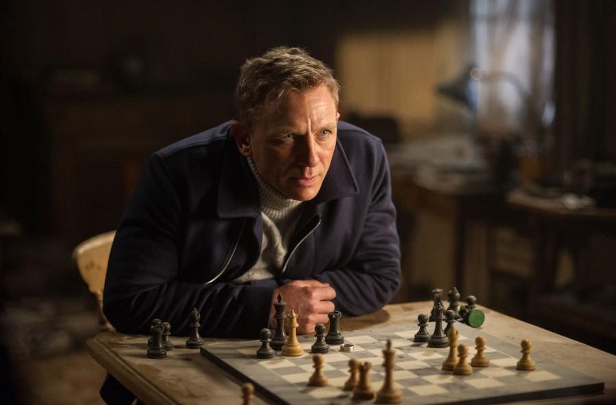Daniel Craig: 007 è lui