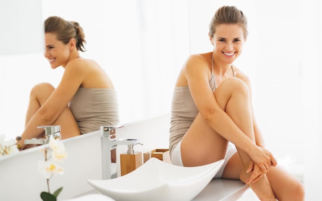 Igiene intima consigli per una corretta detersione for Posizione corretta per dormire