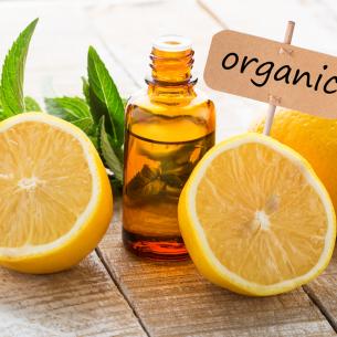Olio essenziale di limone: 2 gocce e la dieta funziona!
