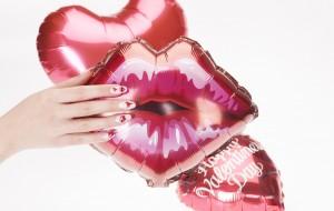 Manicure San Valentino