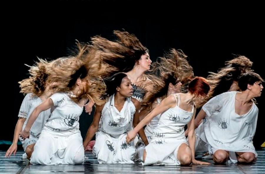 Danzainfiera: vieni a ballare a Firenze!
