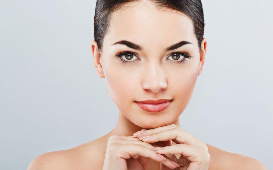 carbossiterapia per un viso tonico luminoso e dai