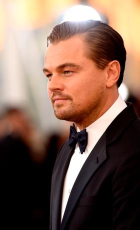 LeonardoDiCaprio - Oscars 2016