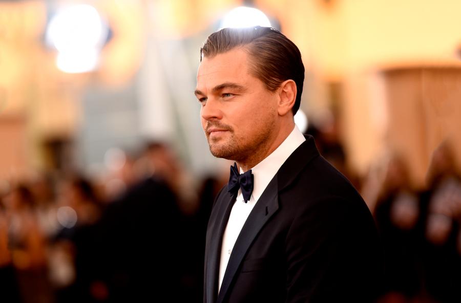 Leonardo DiCaprio: ritratto dell'attore (finalmente) Oscar in 10 punti