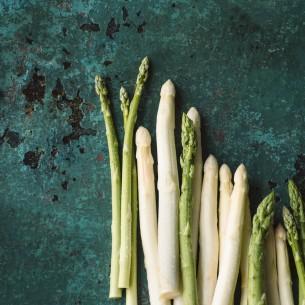 Asparagi, anticellulite e snellenti