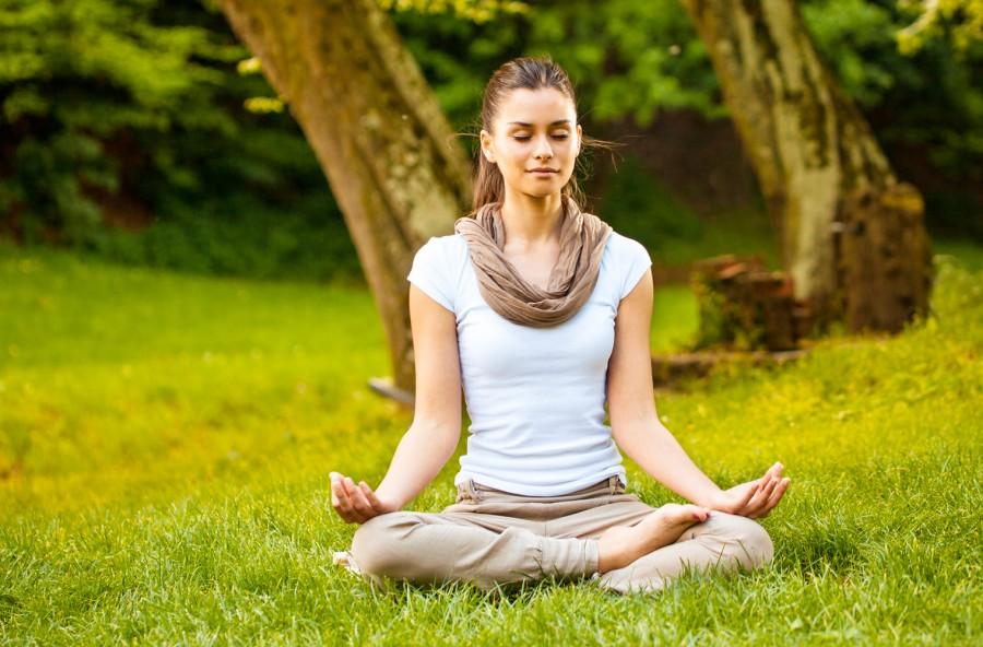 Meditazione: 10 minuti salvano il cervello