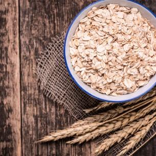 Avena, il cereale perfetto per chi è a dieta