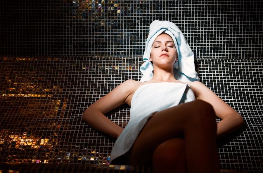 Bagno turco: rilassante e detox