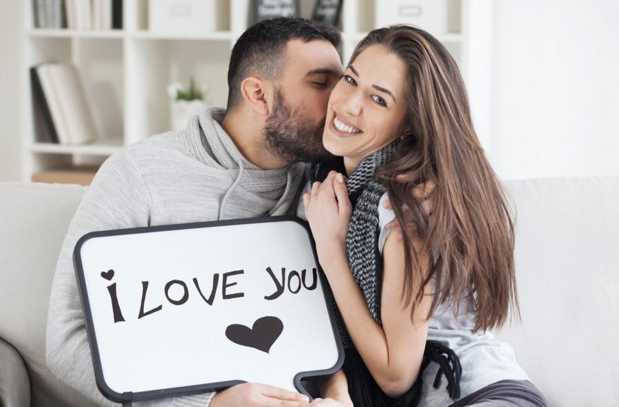Coppia: come è difficile dire ti amo!