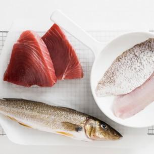 Pesce: sicura di saperlo cucinare?