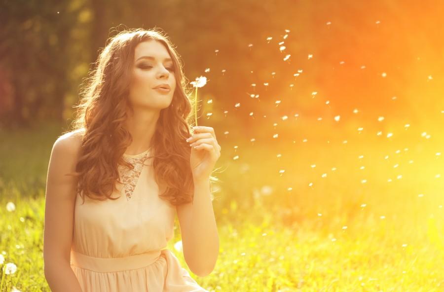 Allergia ai pollini: prova i rimedi omeopatici