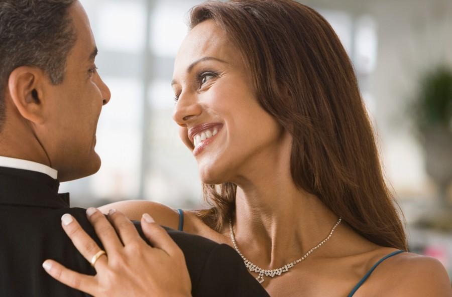 Menopausa: come cambia la vita di coppia