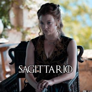 Sagittario: Margaery Tyrell