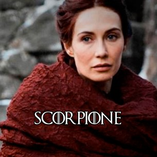 Scorpione: Melisandre
