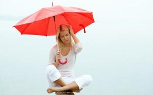Meteoropatia: supera stanchezza e malumore con i rimedi dolci