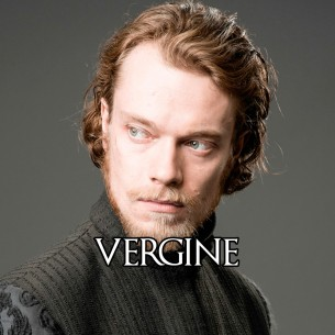 Vergine: Theon Greyjoy