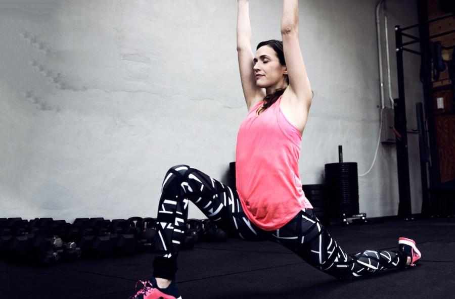 Yoga: prova la posizione del Dragone, rilassante e detox