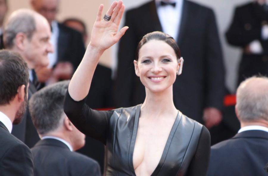 Caitriona Balfe: da Outlander a Cannes
