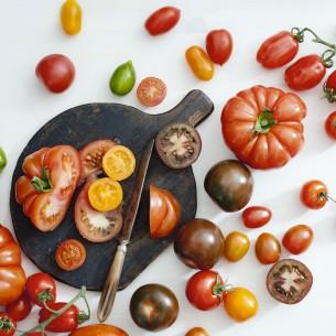 La dieta del pomodoro