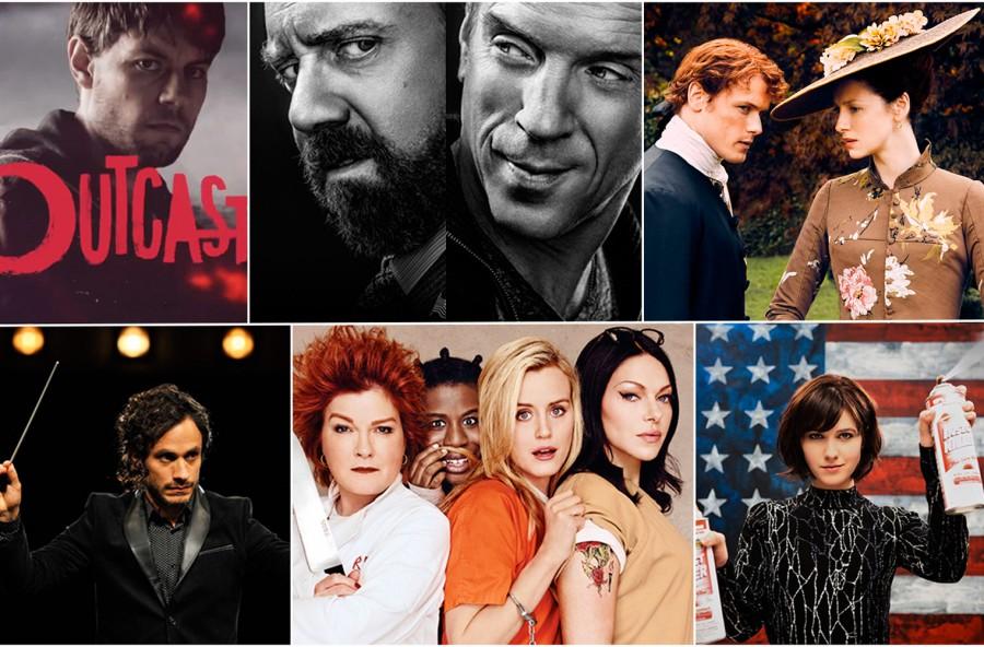 Serie tv: le novità da non perdere dell'estate 2016