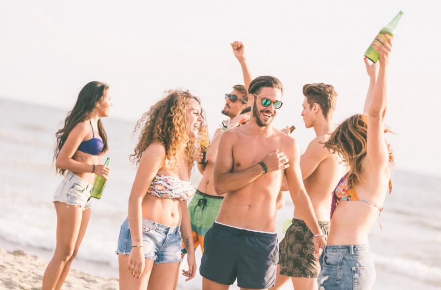 Bon ton da spiaggia: 5 regole da ricordare